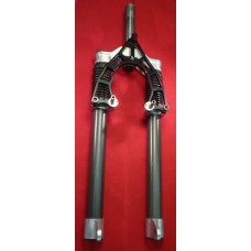 Collector suspension fork