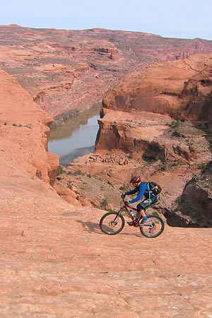 Testing parts in Moab