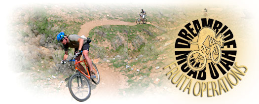 Fruita Mountain Bike Vacations