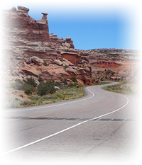 Moab Road Day Tours