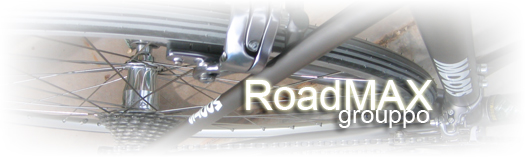 RoadMAX road bicycle parts group