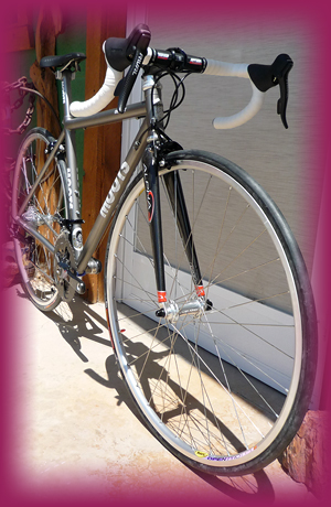 Moots Vamoots Compact price point
