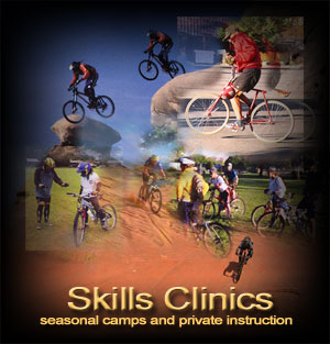 4 day 6 night package with skills clinic